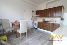 Pronájem velkého bytu 2+1, 95 m2, Hradec Králové – ul. Nezvalova.