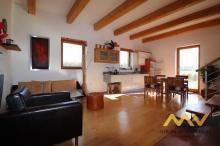 Prodej nadstandardního rodinného domu se dvěma samostatnými jednotkami, 370 m2, obec Smržov.