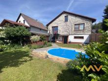 Prodej rodinného domu, 250 m2, obec Vysoká nad Labem.